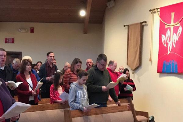 Reformation Sunday 2016